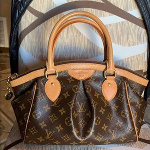 🔥SOLD  Louis Vuitton Tívoli pm bag 🔥
